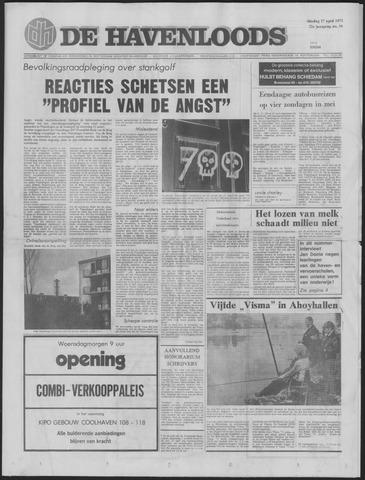 De Havenloods 1973-04-17