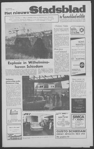 Het Nieuwe Stadsblad 1968-07-12