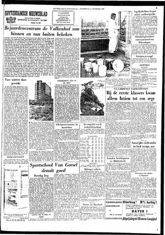 Rotterdamsch Nieuwsblad / Schiedamsche Courant / Rotterdams Dagblad / Waterweg / Algemeen Dagblad 1964-12-16