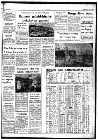 Trouw / De Rotterdammer 1971-01-20
