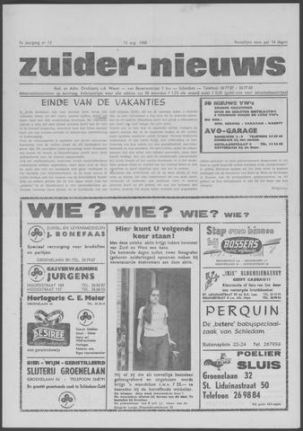 Zuider Nieuws 1968-08-15