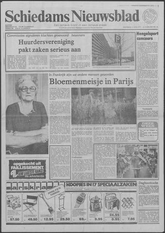 Schiedams Nieuwsblad 1979-06-13