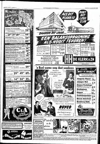 Rotterdamsch Nieuwsblad / Schiedamsche Courant / Rotterdams Dagblad / Waterweg / Algemeen Dagblad 1953-01-16