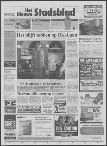 Het Nieuwe Stadsblad 2005-03-16