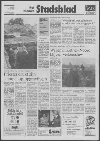 Het Nieuwe Stadsblad 1992-07-22