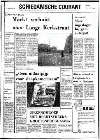 Rotterdamsch Nieuwsblad / Schiedamsche Courant / Rotterdams Dagblad / Waterweg / Algemeen Dagblad 1974-12-30