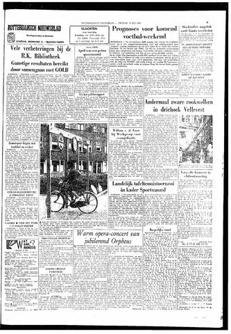 Rotterdamsch Nieuwsblad / Schiedamsche Courant / Rotterdams Dagblad / Waterweg / Algemeen Dagblad 1966-05-13
