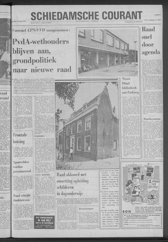 Rotterdamsch Nieuwsblad / Schiedamsche Courant / Rotterdams Dagblad / Waterweg / Algemeen Dagblad 1970-06-30