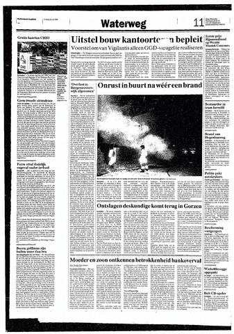Rotterdamsch Nieuwsblad / Schiedamsche Courant / Rotterdams Dagblad / Waterweg / Algemeen Dagblad 1993-07-23
