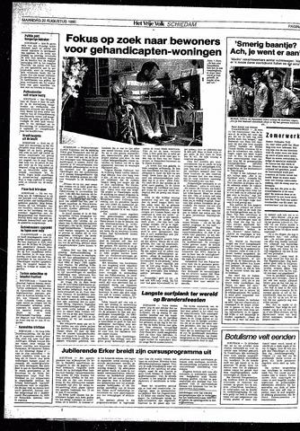 Het Vrije volk 1990-08-20