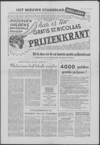 Het Nieuwe Stadsblad 1962-11-30
