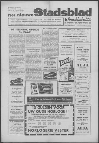 Het Nieuwe Stadsblad 1961-06-14