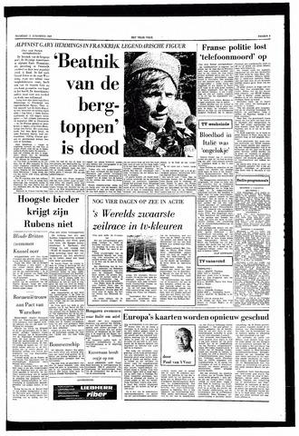 Het Vrije volk 1969-08-11
