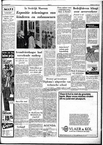 Trouw / De Rotterdammer 1967-06-30