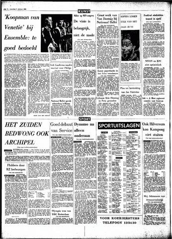 Rotterdamsch Parool / De Schiedammer 1966-10-03