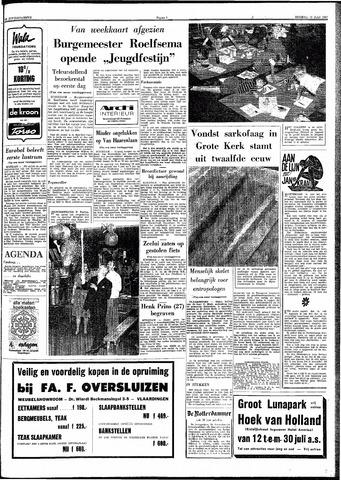 Trouw / De Rotterdammer 1967-07-11