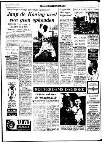 Rotterdamsch Parool / De Schiedammer 1966-04-21