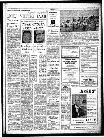 Rotterdamsch Parool / De Schiedammer 1964-06-13