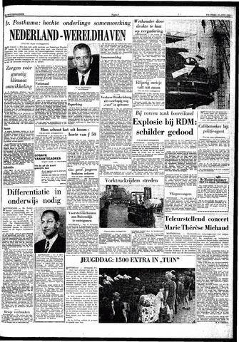 Trouw / De Rotterdammer 1966-06-13