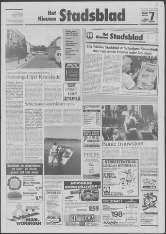 Het Nieuwe Stadsblad 1994-08-31