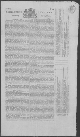 Rotterdamse Courant 1823-03-13