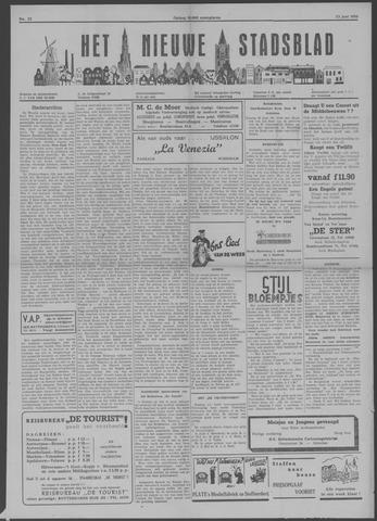 Het Nieuwe Stadsblad 1950-06-23