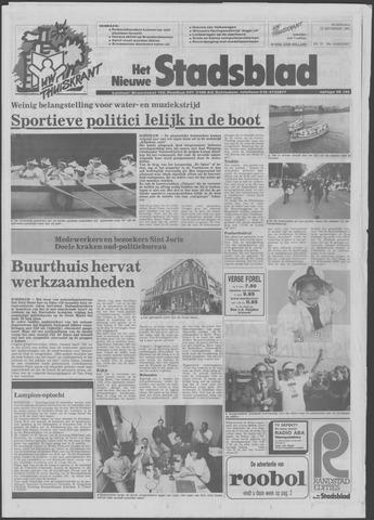Het Nieuwe Stadsblad 1987-09-16