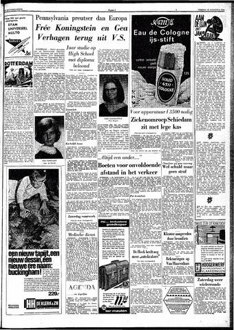 Trouw / De Rotterdammer 1966-08-19