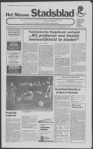 Het Nieuwe Stadsblad 1980