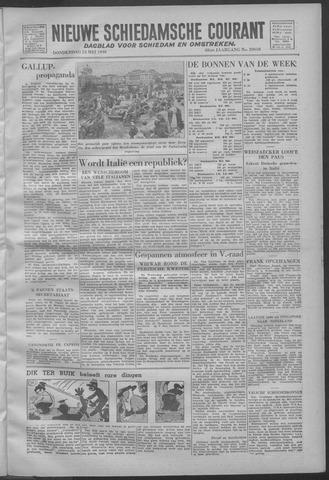 Nieuwe Schiedamsche Courant 1946-05-23