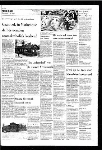 Rotterdamsch Nieuwsblad / Schiedamsche Courant / Rotterdams Dagblad / Waterweg / Algemeen Dagblad 1968-01-31