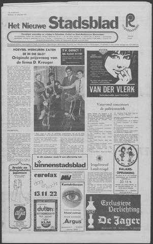 Het Nieuwe Stadsblad 1972-01-28