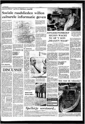 Trouw / De Rotterdammer 1969-07-05