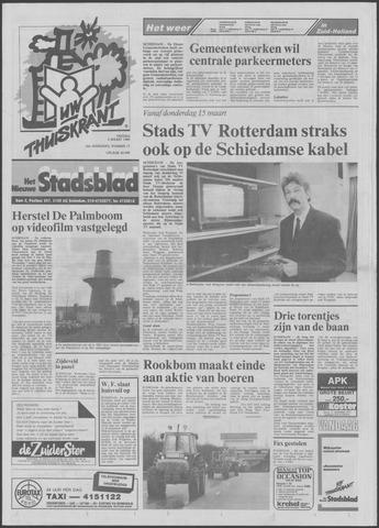 Het Nieuwe Stadsblad 1990-03-02