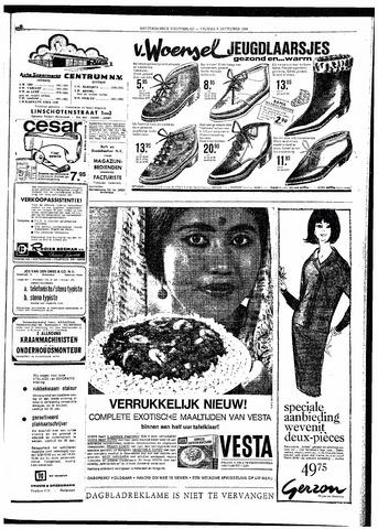 Rotterdamsch Nieuwsblad / Schiedamsche Courant / Rotterdams Dagblad / Waterweg / Algemeen Dagblad 1964-11-06