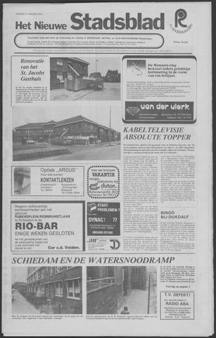 Het Nieuwe Stadsblad 1978-01-27