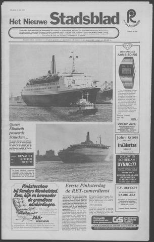 Het Nieuwe Stadsblad 1977-05-27
