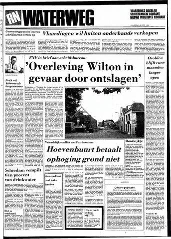 Rotterdamsch Nieuwsblad / Schiedamsche Courant / Rotterdams Dagblad / Waterweg / Algemeen Dagblad 1983-06-30