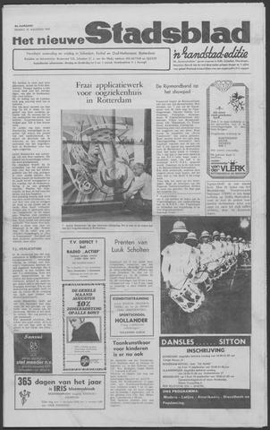 Het Nieuwe Stadsblad 1969-08-22