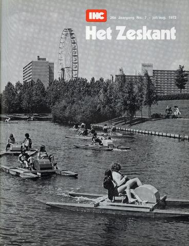 Het Zeskant 1972-08-01