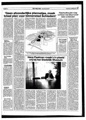 Het Vrije volk 1990-02-02