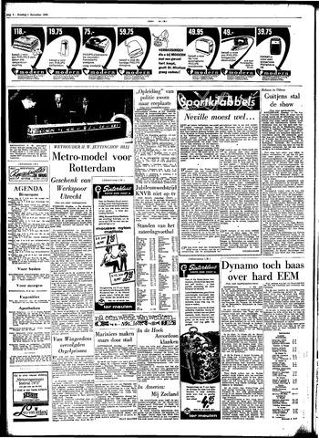 Rotterdamsch Parool / De Schiedammer 1964-12-01