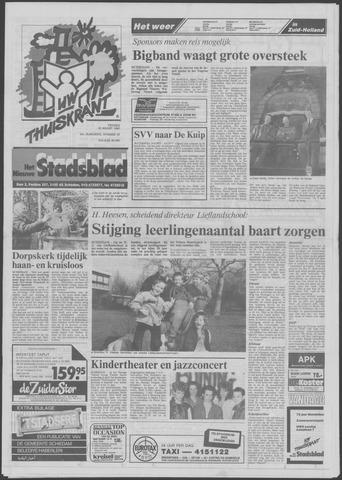 Het Nieuwe Stadsblad 1990-03-30