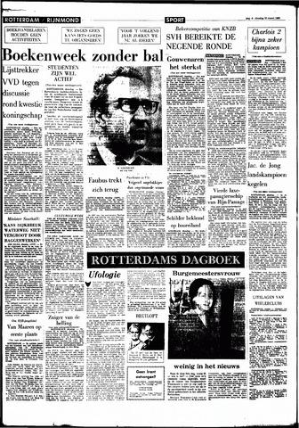 Rotterdamsch Parool / De Schiedammer 1966-03-22
