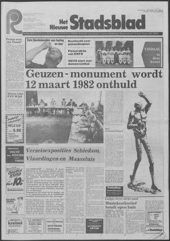 Het Nieuwe Stadsblad 1981-09-09
