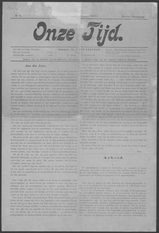 Onze Tijd 1897-03-01