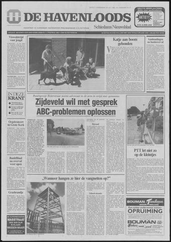 De Havenloods 1992-07-30