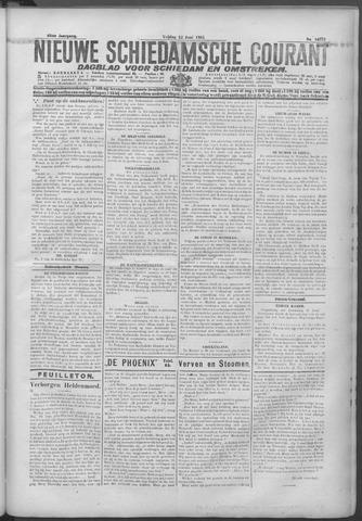 Nieuwe Schiedamsche Courant 1925-06-12
