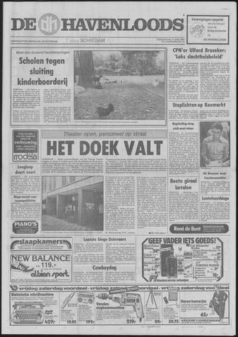 De Havenloods 1982-06-17