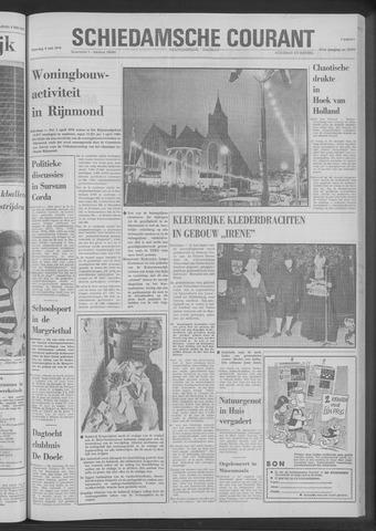 Rotterdamsch Nieuwsblad / Schiedamsche Courant / Rotterdams Dagblad / Waterweg / Algemeen Dagblad 1970-05-09